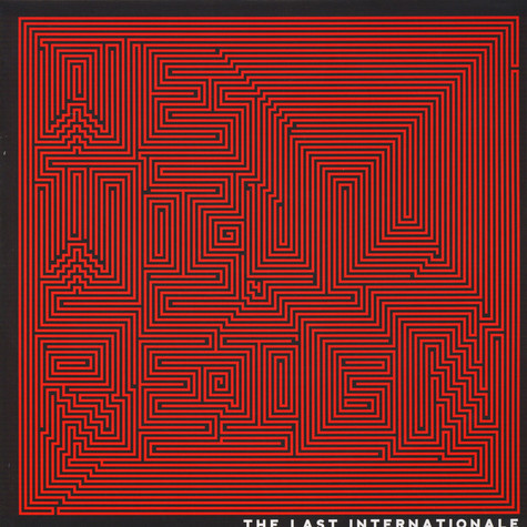 Last Internationale, The - We Will Reign