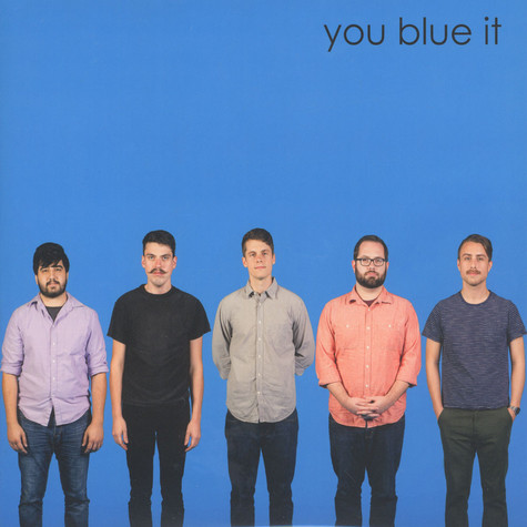 You Blew It - You Blue It
