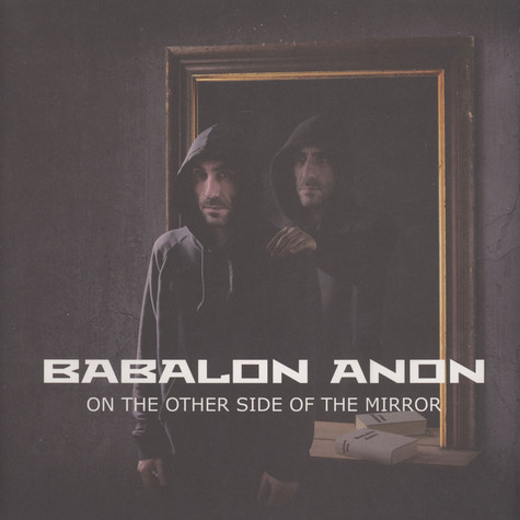Babalon Anon - On The Other Side Of The Mirror