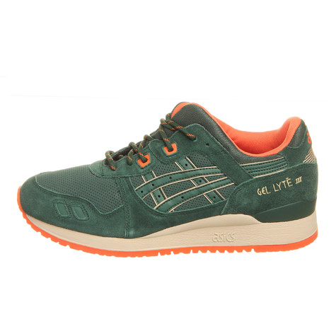Asics - Gel-Lyte III (Outdoor Pack)