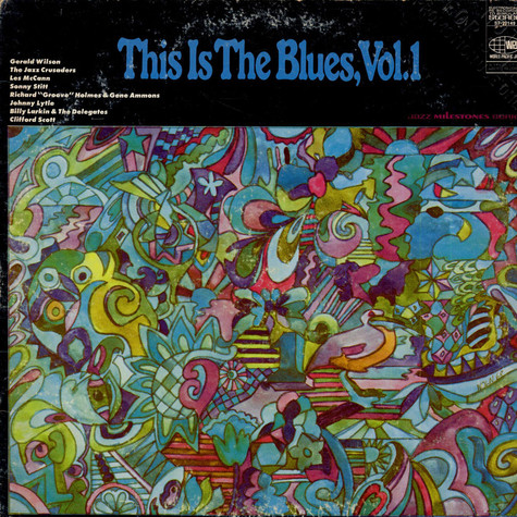 V.A. - This Is The Blues, Vol. 1