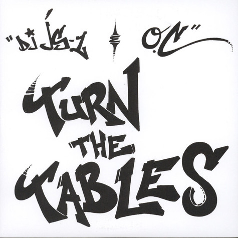 DJ JS-1 - Turn The Tables feat. OC