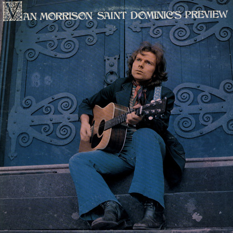 Van Morrison - Saint Dominic's Preview