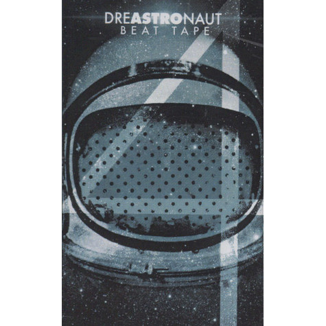 Dreas - Dreastronaut Beat Tape 4