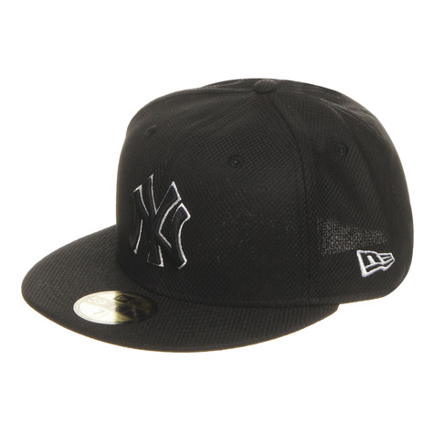 New Era - New York Yankees Tonal Diamond Era 59fifty Cap