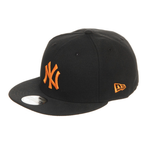 New Era - New York Yankees Seasonal Basic 59fifty Cap