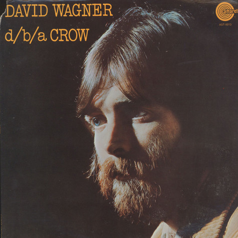 Dave Wagner - D/B/A Crow