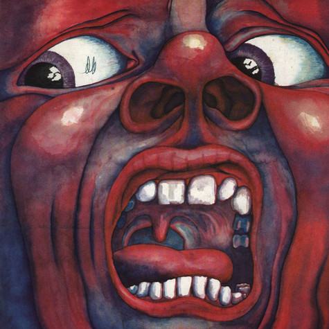 King Crimson - In The Court Of The Crimson King An Observation By King Crimson