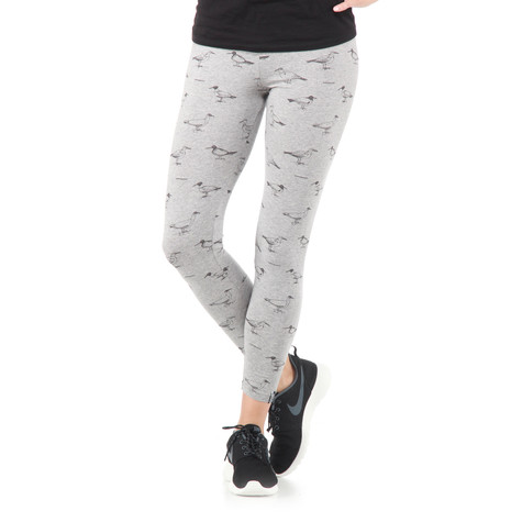 Cleptomanicx - Birdy Leggings