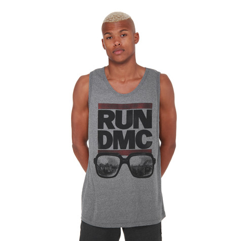 Run DMC - City View Tank Top