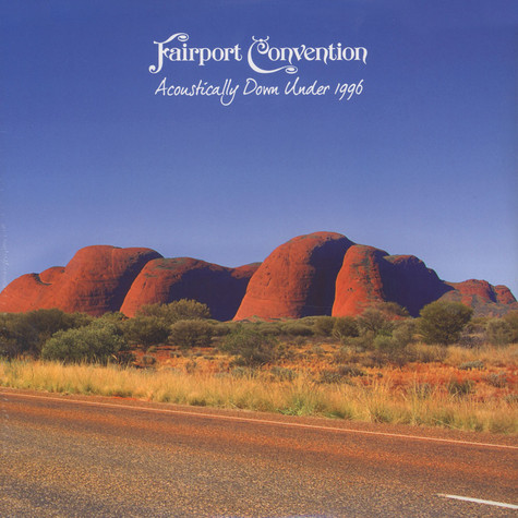 Fairport Convention - Acoustically Down Under