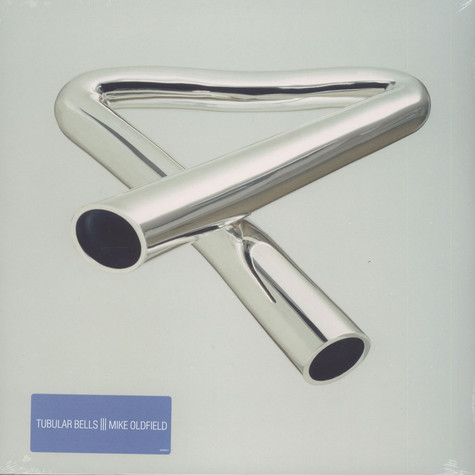 Mike Oldfield - Tubular Bells III