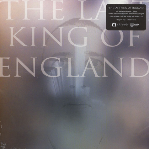 Last King Of England - Last King Of England