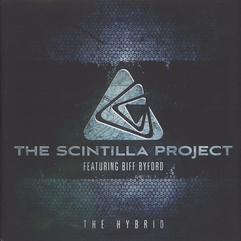 Scintilla Project, The - The Hybrid