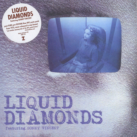 Liquid Diamonds - Aw Maw