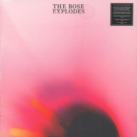 Dream Boat - The Rose Explodes