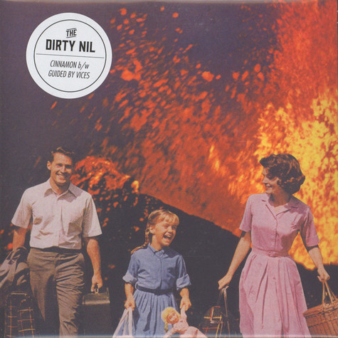 Dirty Nil, The - Cinnamon / Guided By Voices