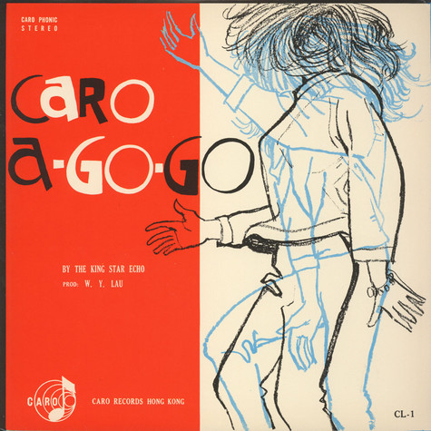 King Star Echo - Caro-A-Go-Go