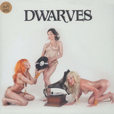Dwarves, The - The Dwarves Invented Rock & Roll