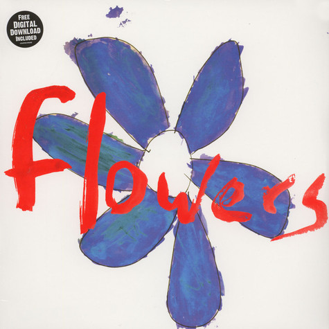 Flowers - Do What You Want To, Its What You Should Do