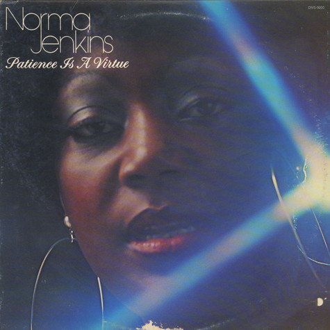 Norma Jenkins - Patience Is A Virtue