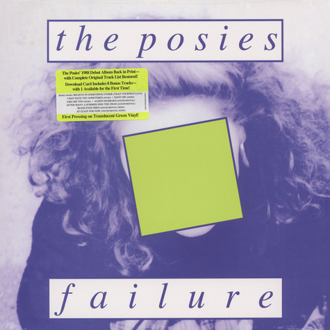 Posies, The - Failure