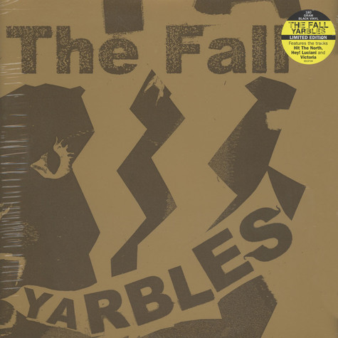 Fall, The - Yarbles