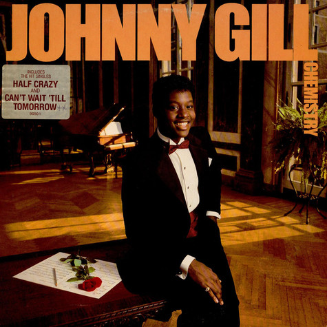 Johnny Gill - Chemistry