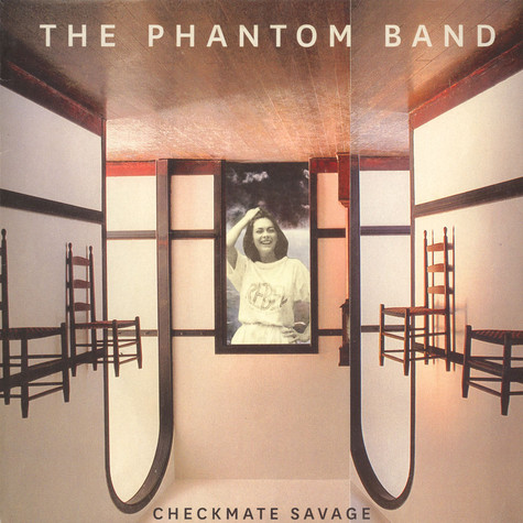 Phantom Band, The - Checkmate Savage