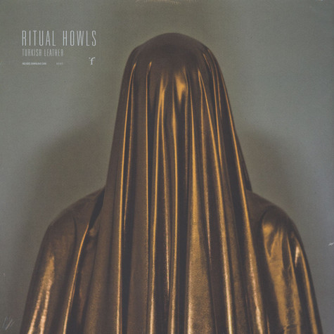 Ritual Howls - Turkish Leather