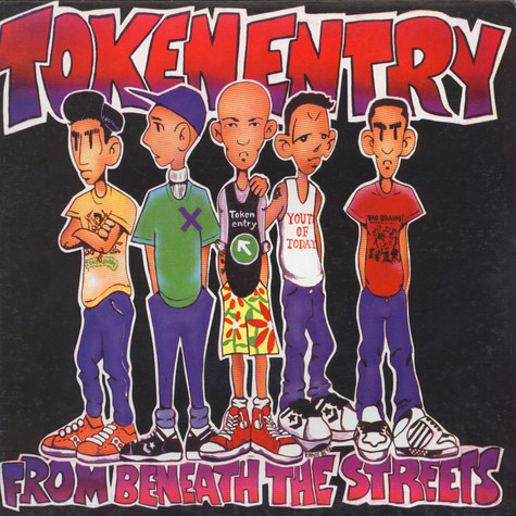 Token Entry - From Beneath The Streets