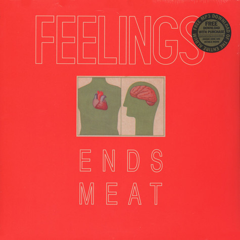 Feelings - Ends Meat