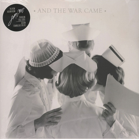 Shakey Graves - & The War Came