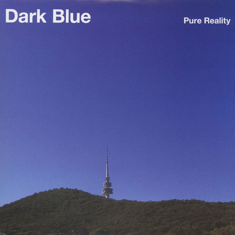 Dark Blue - Pure Reality