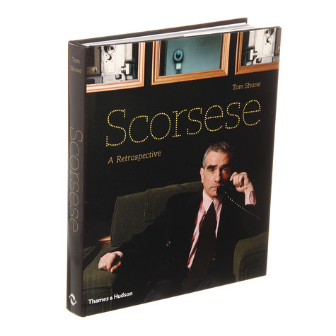 Tom Shone - Scorsese - A Retrospective