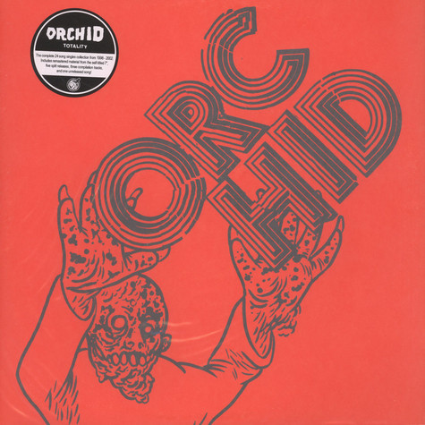 Orchid - Totality