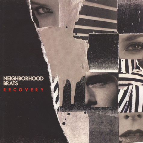 Neighbourhood Brats - Recovery