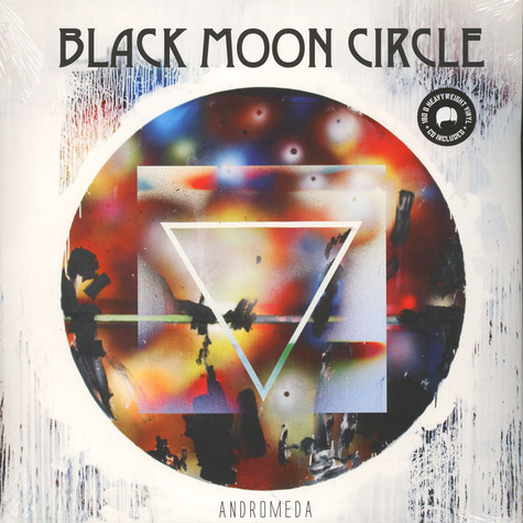 Black Moon Circle - Andromeda