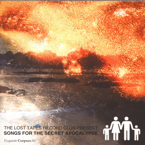 Lost Tapes Record Club, The - Song For The Secret Apocalypse Volume 1