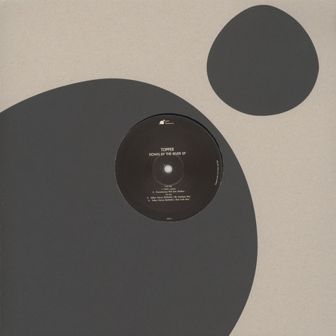 Topper / Dewalta - Down By The River EP
