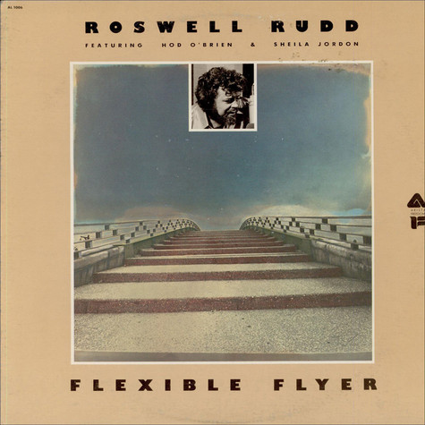 Roswell Rudd - Flexible Flyer