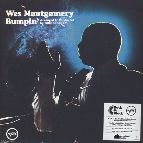 Wes Montgomery - Bumpin' Back To Black Edition