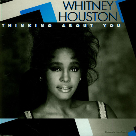 Whitney Houston - Thinking About You