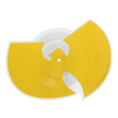 Wu-Tang Clan - C.R.E.A.M. / Da Mystery Of Chessboxin Picture Disc Edition