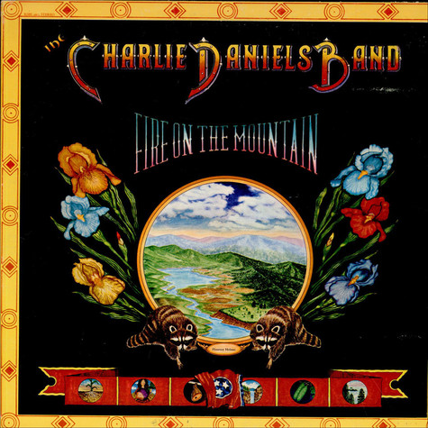 Charlie Daniels Band, The - Fire On The Mountain