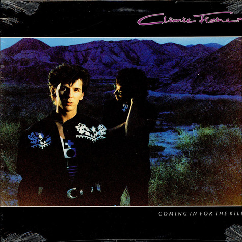 Climie Fisher - Coming In For The Kill