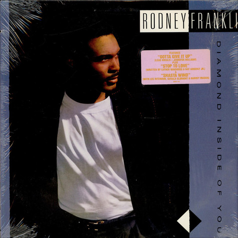 Rodney Franklin - Diamond Inside Of You