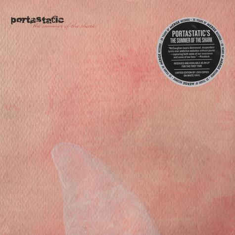Portastatic - Summer Of The Shark