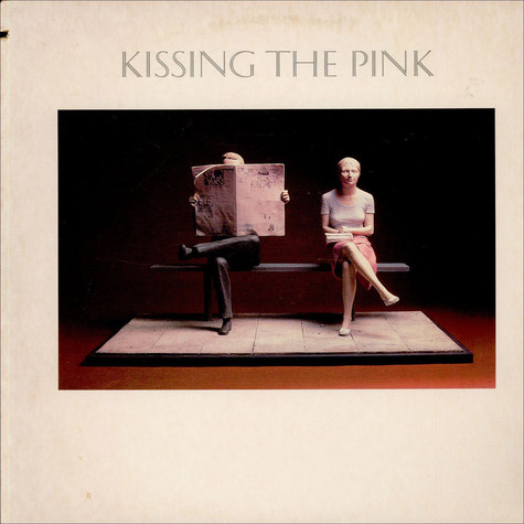 Kissing The Pink - Kissing The Pink