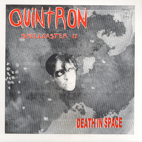 Quintron - Spellcaster II (Death In Space)